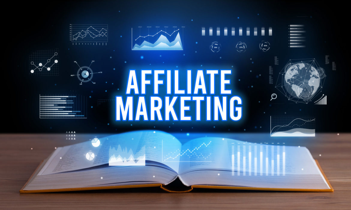 How to make money from affiliate ads